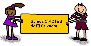 Cipotes = Niños