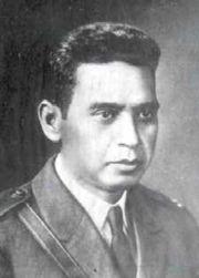 General Maximiliano Hernandez Martinez