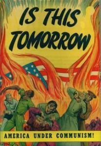 Propaganda anticomunista
