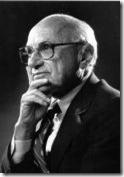 miltion Friedman