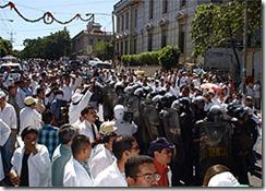 marcha_Blanca_huelga