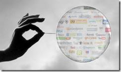 bubble dot com
