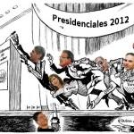 La Carrera Presidencial 2014