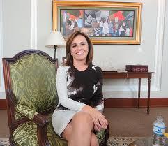 Primera Dama El Salvador